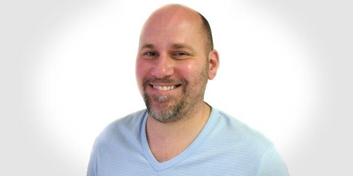 Picture of Tom Marcheski