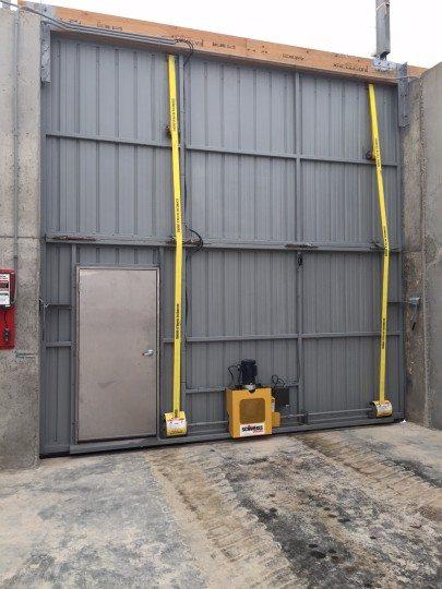 Bifold Door #4