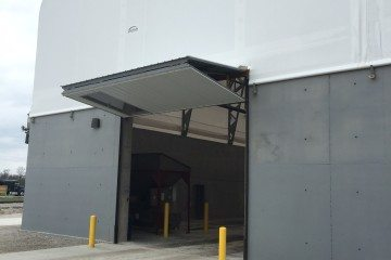 Garage Doors And Openers From Fs Construction Services