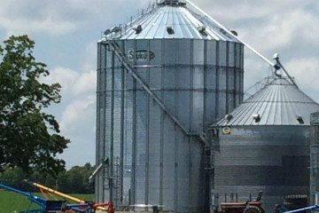 Grain Systems Installation And Service From Fs