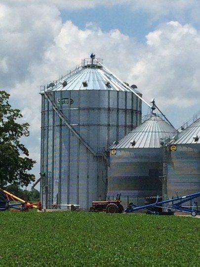 Knowbloch - Gramnez - Image #2 - Grain Systems - Sukup - Shivers - Web