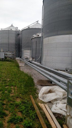 Koester - Grain System - Image #10 - Drying - Handling - Sukup