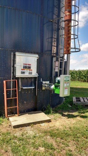 Koester - Gramnez - Image #1 - Grain Storage - Remodel - Sukup - Web