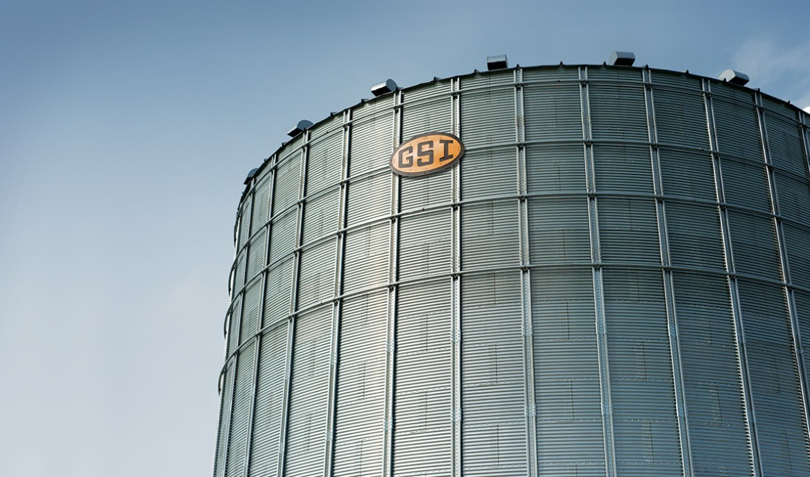 Grain Bins And Grain Storage From Fs Construction Services
