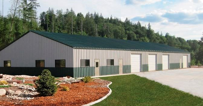 Butler Steel Building Promotion Fs Construction Services