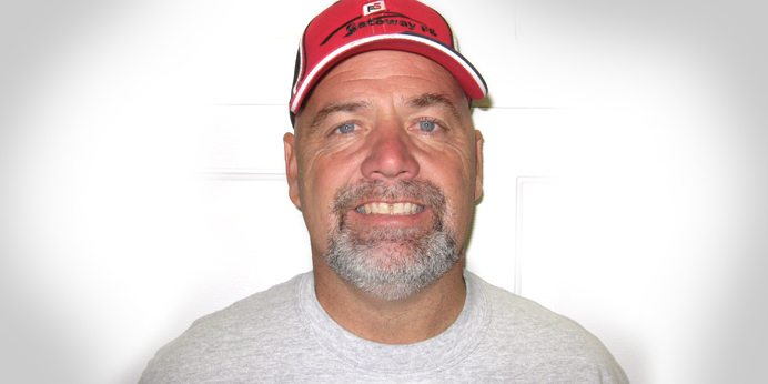 Picture of Brian Garleb