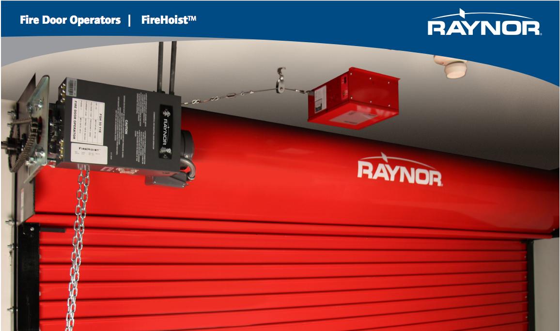Garage Door Opener And Operator Systems Fs Construction