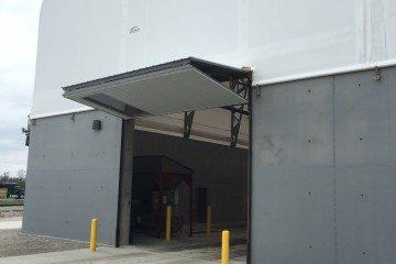 garage door maintenance Monroe County IL