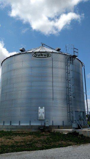 Koester - Bender - Image #1 - Grain Systems - Sukup - Storage
