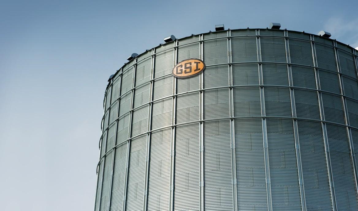 GSI Grain Bins