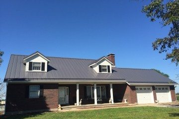 Metal roofing siding fs construction services for Siding and roof color visualizer