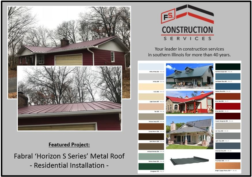 metal roof metal roofing