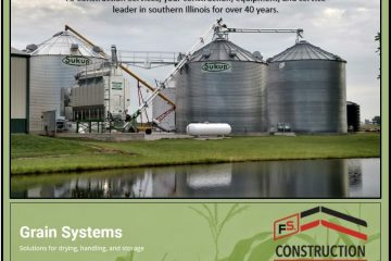 Gateway FS Construction Services high quality grain systems