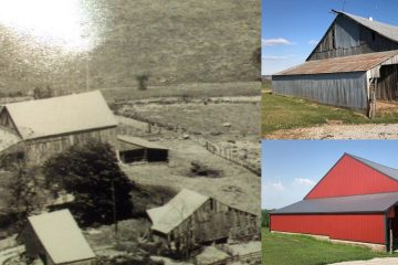 Historic Barn Makeover Gateway FS Construction Services