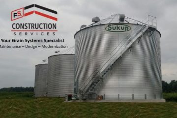 Gateway FS Construction Service grain systems