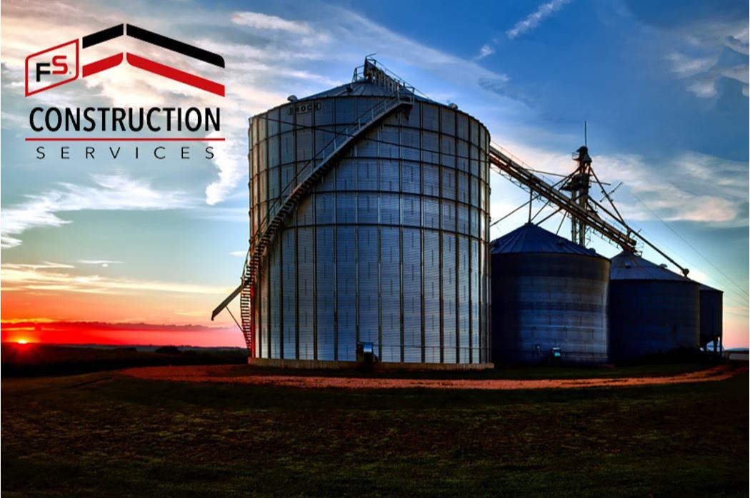 FS Contruction Services tips for grain storage