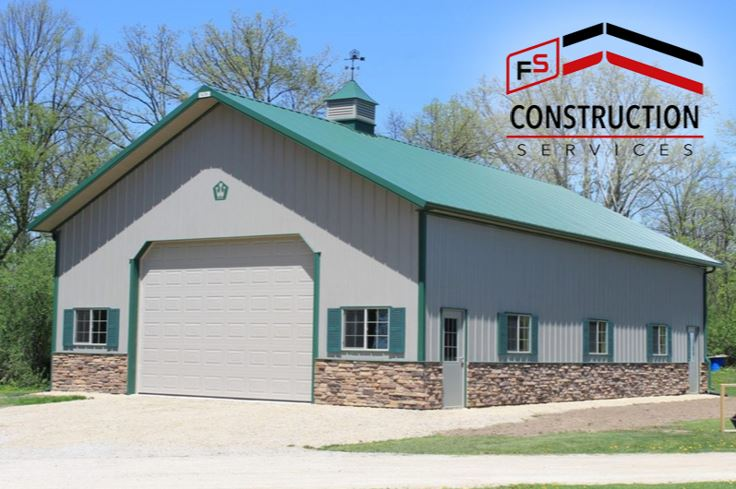 Walters Buildings FS Construction Services