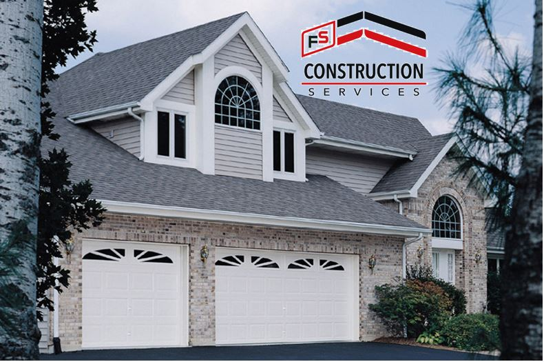 FS Construction Services garage doors Raynor