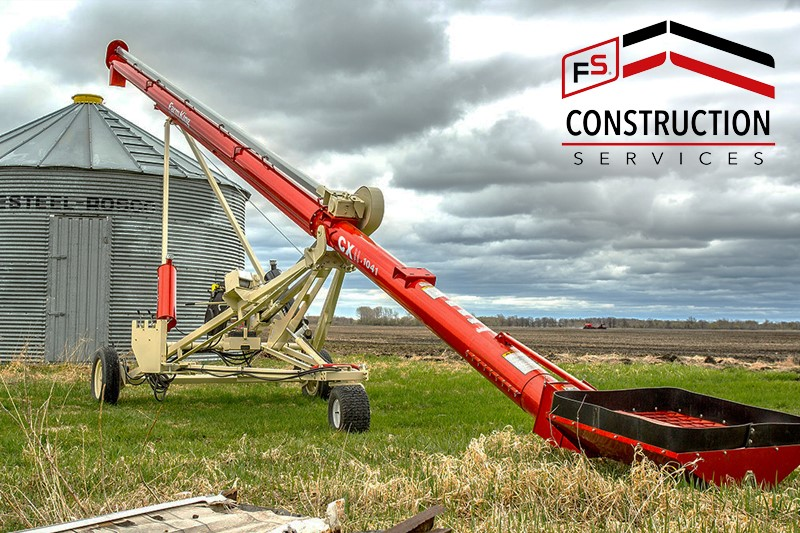 FS Construction Services new partner Farm King