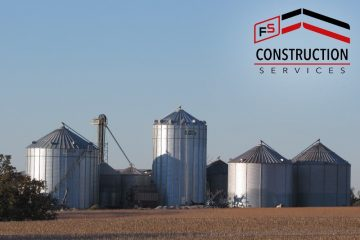 FS Construction Services grain systems
