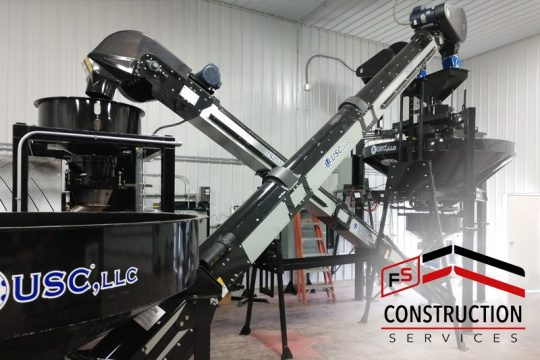 Seed Systems Update FS Construction Services
