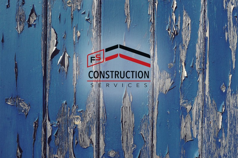 FS Construction Services update painting services