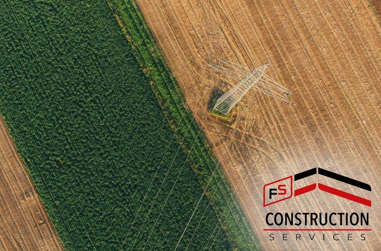 FS Construction Services farm safety power lines