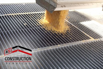 FS Construction Services grain system solutions