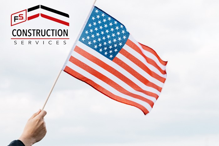 FS Construction Services Fourth of July