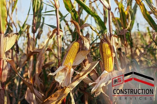 FS Construction Services grain systems