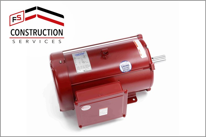 FSCS Construction Services electric motors