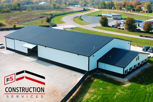 FS Construction Services extreme weather steel buildings
