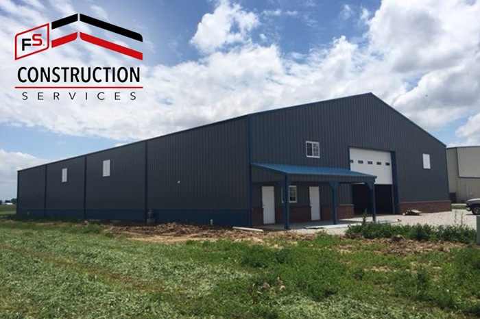 FS Construction Services building types